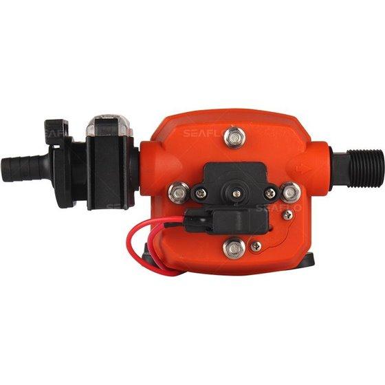 SeaFlo 12V Drinkwaterpomp 10 liter/minuut