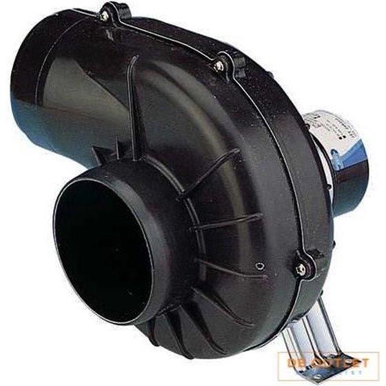 Jabsco Ventilator 35760-0092 Flangemount