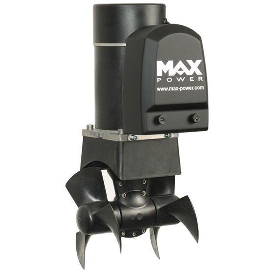 Max Power CT80 Composiet Tunnelboegschroef 24 Volt